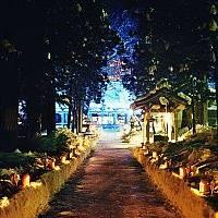 新宮熊野神社(しんぐうくまのじんじゃ)