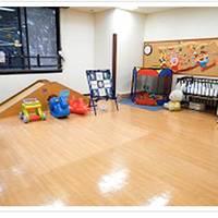 所沢市立つばき児童館