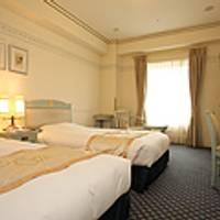 ホテルモントレ 仙台 (Hotel Monterey) の写真 (2)