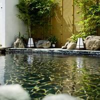 三谷温泉 松風園