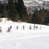 ファミリースノーパーク 小出スキー場