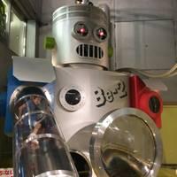 桃太郎三さんが撮った はまぎん こども宇宙科学館 の写真