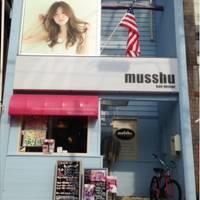 ムッシュ ヘア デザイン(musshu hair design)