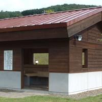 赤平市エルム高原オートキャンプ場