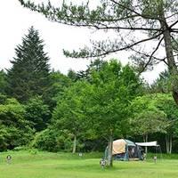 土呂部キャンプ場(キャンプ・イン・ドロブックル)
