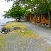 二本松キャンプ場