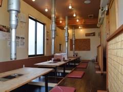 京都の子連れで行きたい焼肉屋さん10選!良質なお肉を楽しもう!