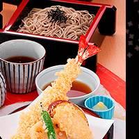 和食麺処サガミ彦根店