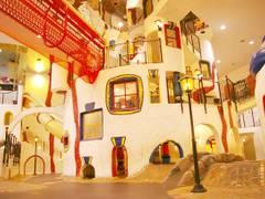 関西にある子供向け屋内遊び場30選!アスレチックや無料で楽しめる施設も