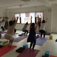 Yoga Studio Shanti3(シャンティスリー)