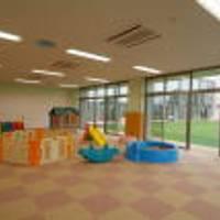 上尾市 児童館こどもの城