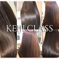 ケージクラス(KEIJI CLASS)