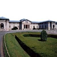 神宮徴古館・農業館 (じんぐうちょうこかん・のうぎょうかん)