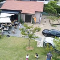 糸島ガーデンハウス