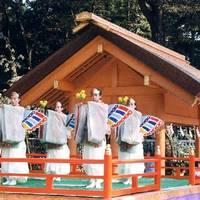 櫻木神社(さくらぎじんじゃ)