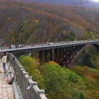 城ヶ倉大橋(じょうがくらおおはし)