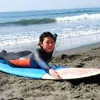 ガレージワン 湘南・江の島 サーフィン(ロング・ファン・ショートボード)