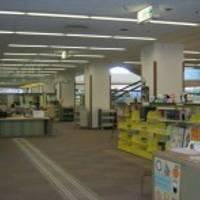 松山立中央図書館