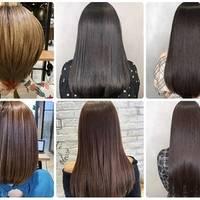 アース 甲府昭和店(HAIR&MAKE EARTH)