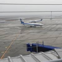 中部国際空港 セントレア の写真 (2)